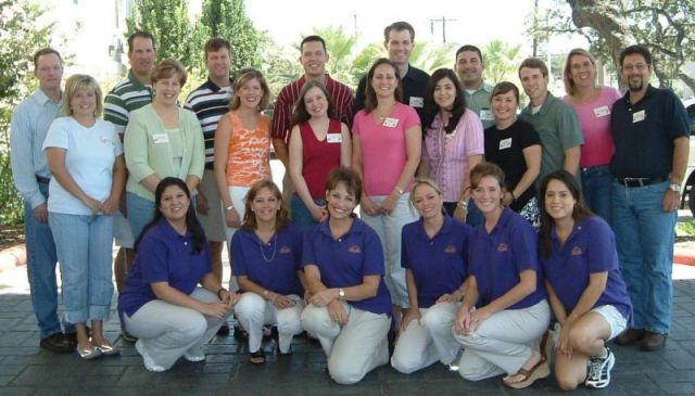 10-4 Good Buddies!, Sept. 2005