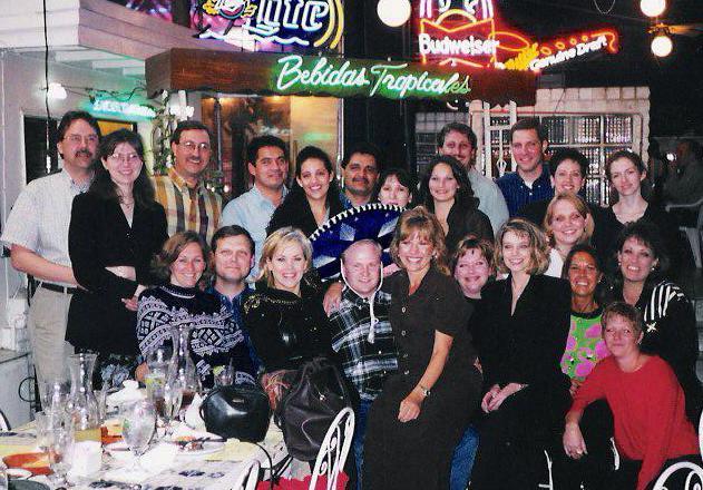 '99 Hopefuls, March 1999