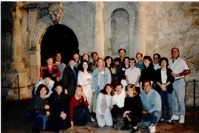 Adoptones, October 1995