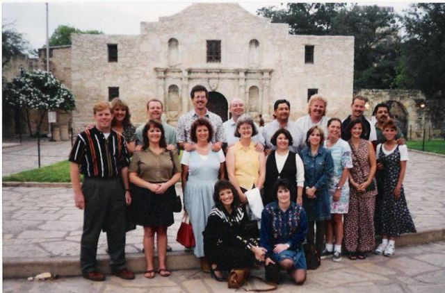LoveFest, September 1996