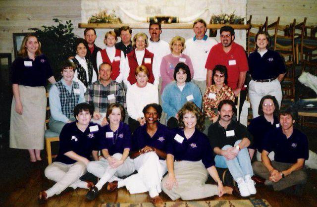 Happy Families-R-Us, November 1997