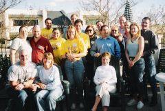 The Fab Nine, January 2004