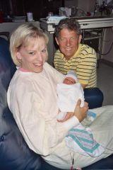 Baby Brandon David