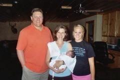 Baby Kate Rylee