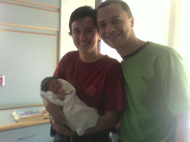 Baby Alexa Taylor