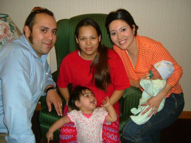 Baby Anthony Joaquin