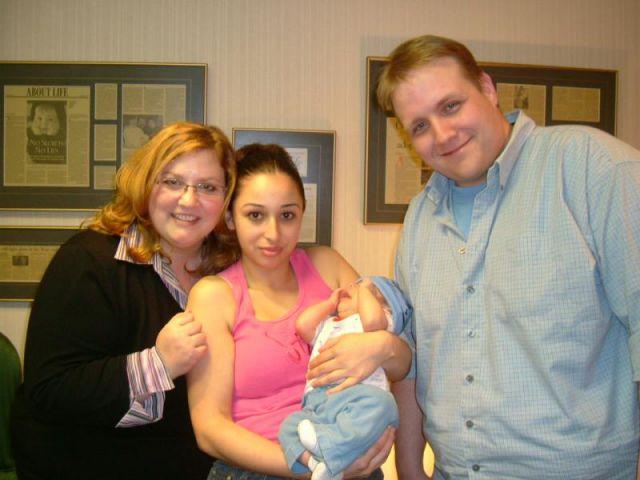 Baby Curan Michael Elija