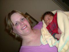 Baby Elias Jaden