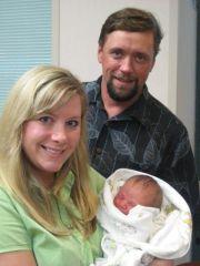 Baby Delaney Anne