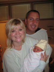 Baby Lauren Isabel