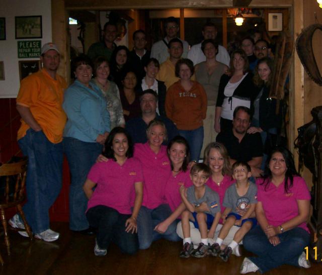 InDecision '07 November 2007