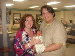 Baby Elliott Perry!!