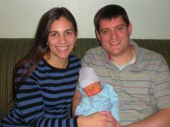 Baby Collin Edward