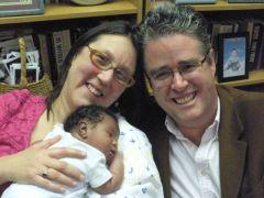 Baby William Robert JB