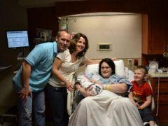 Welcome, Baby Amelia!