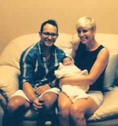 Welcome, Baby Kayla!