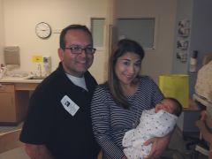 WELCOME, BABY NOAH!