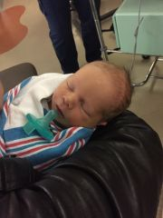 WELCOME, BABY AIDEN!
