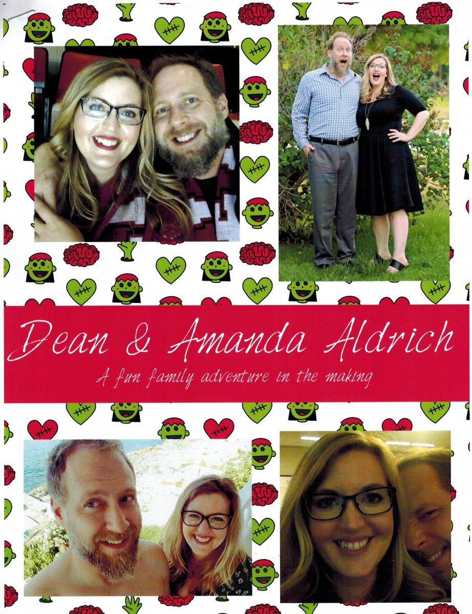 DEAN & AMANDA (OH)