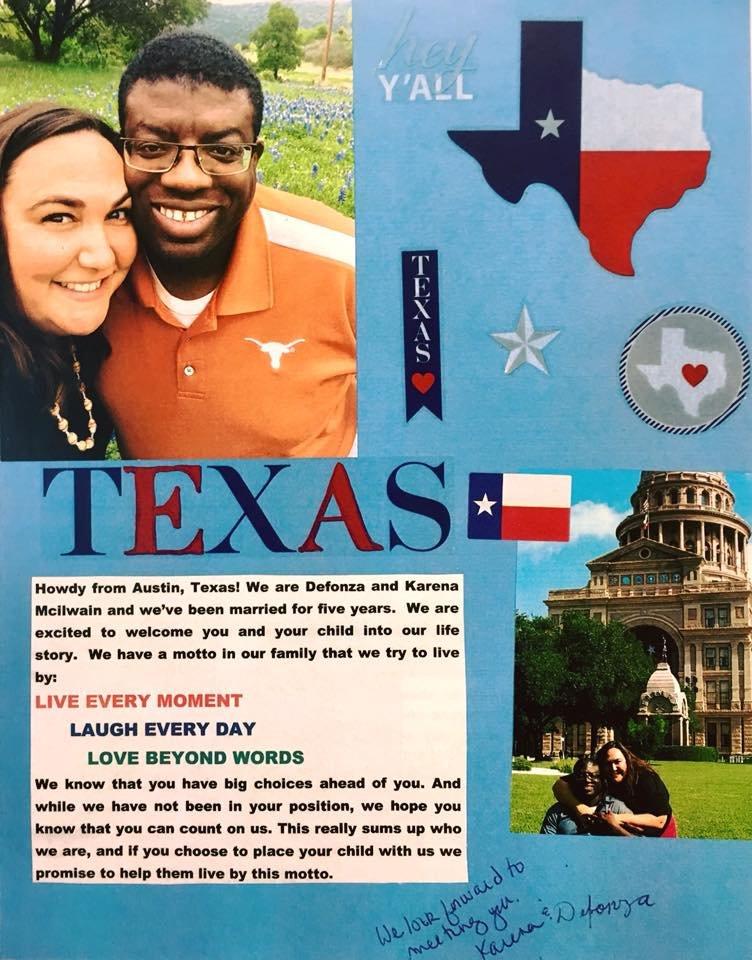 DEFONZA & KARENA (TX)