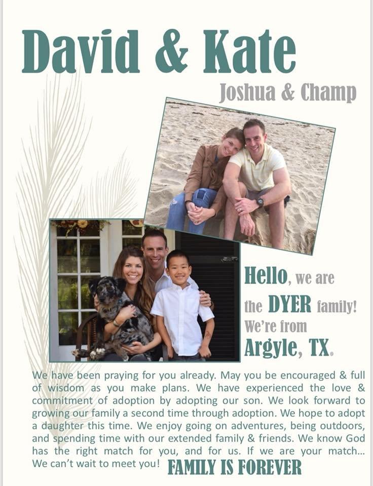 DAVID & KATE (TX)