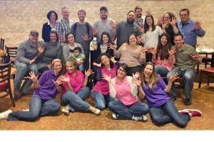 Adoptive Parent Orientation Weekend Testimonials