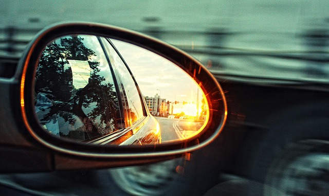 Adoption in the Rearview Mirror