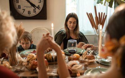 Thankful… for Adoption?